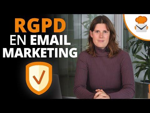 RGPD y por qué es tan importante para Email Marketing
