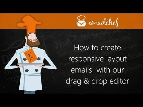 [EN] How to create responsive layout emails with our drag & drop editor