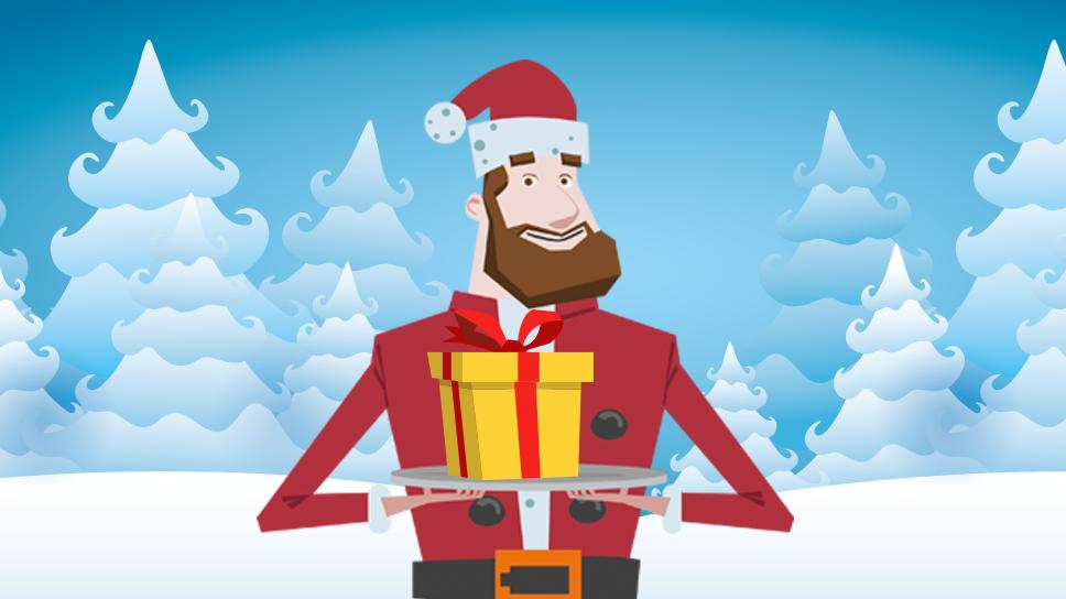 Newsletter di natale 50 esempi di oggetto per una campagna email efficace - Boletín de Navidad: 50 ejemplos de asuntos para una campaña de email marketing efectiva