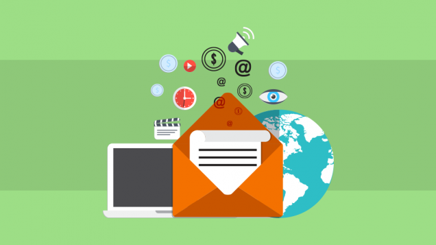 What is email marketing? Definition and advantages