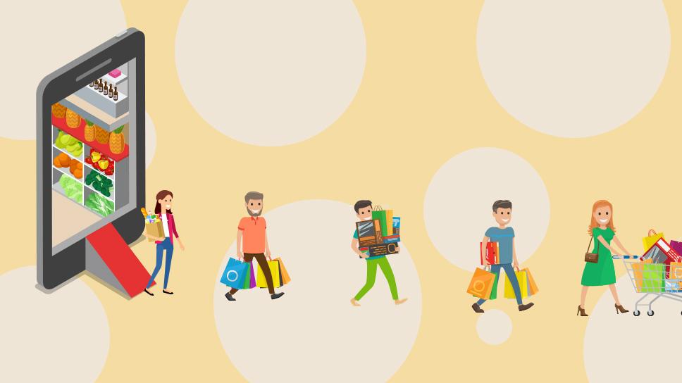5 consejos para segmentar sus contactos si posee una tienda en línea