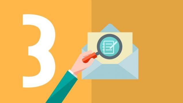3 consigli per migliorare il testo delle tue campagne email
