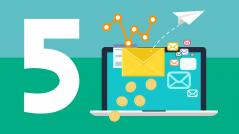 5 consigli per una strategia di email marketing efficace