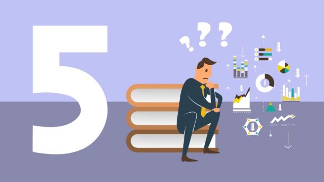 Email marketing: 5 errori da evitare nel 2019
