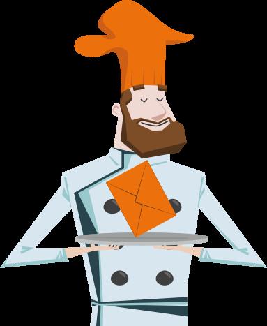 Platforma za marketing putem e-pošte kao stvorena za vašu tvrtku