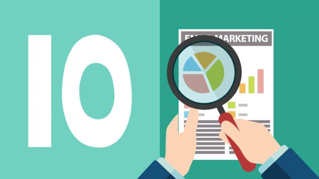 10 statistiche dell'email marketing nel 2019