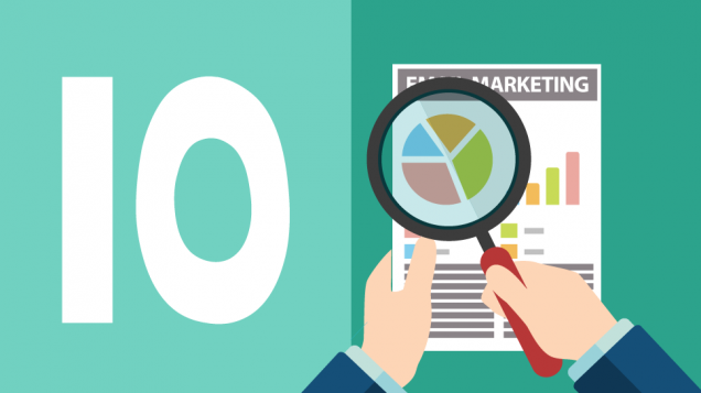 10 Email marketing statistics in 2019