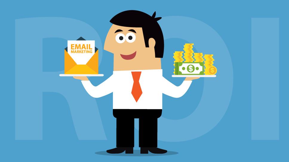 Stimare il ROI di una campagna di email marketing