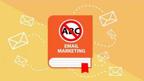 Wörter, die Sie im E-Mail-Marketing vermeidenden sollten