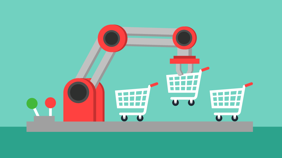 ecommerce email automation