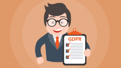 Newsletter GDPR