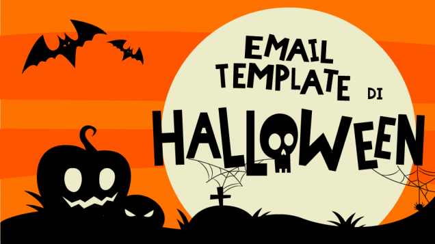 email di Halloween
