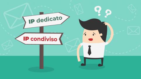 Come scegliere tra indirizzo IP dedicato e IP condiviso
