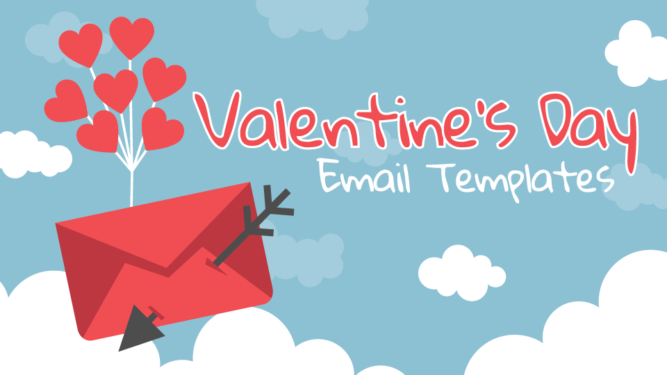 Valentine's Day Templates