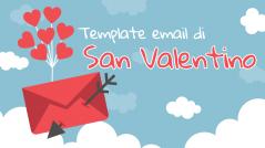 template san valentino