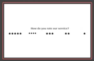 email recensioni
