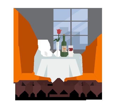 Menù con QR Code e servizi digitali per i ristoranti