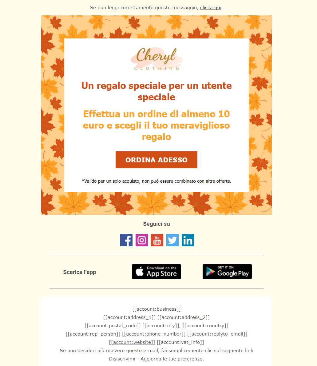 18 strategie di email marketing per aumentare le vendite