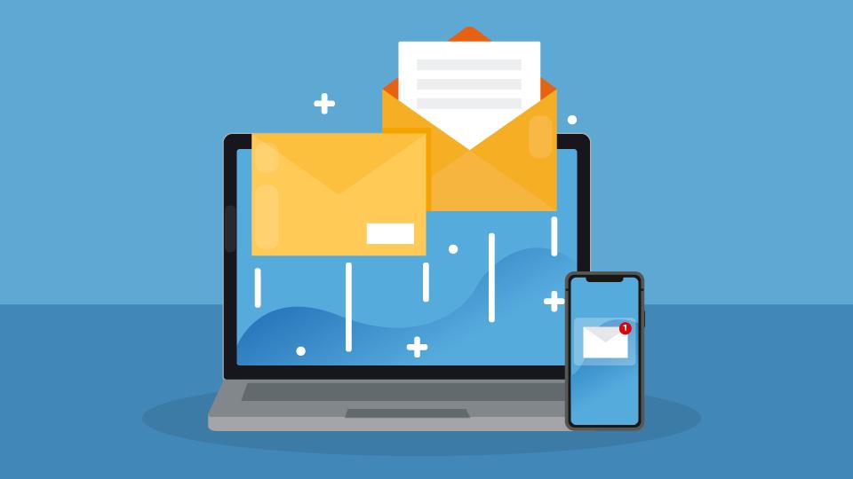 Email marketing - Para qué sirve y ejemplos