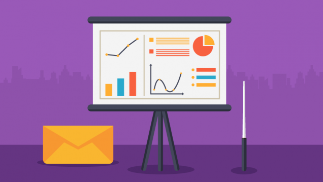 Indicadores y métricas claves para medir email marketing