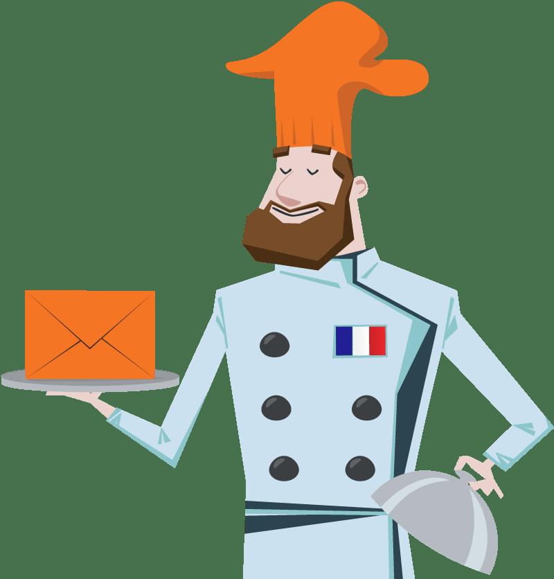 Alternative européenne à Mailchimp